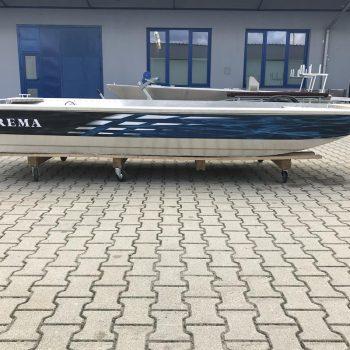 łodzie aluminiowe płaskodenne bremaboats