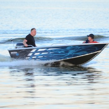 łodzie aluminiowe bremaboats