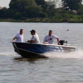 łódź bremaboats