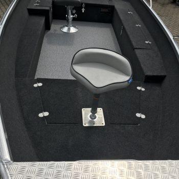 wykłądzina w łodzi