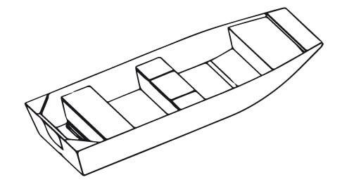 zabudowa do łodzi aluminiowych